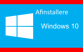 afinstallere windows 10-940x470